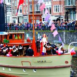 Sinterklaas in the Netherlands: what is all the fuss about?