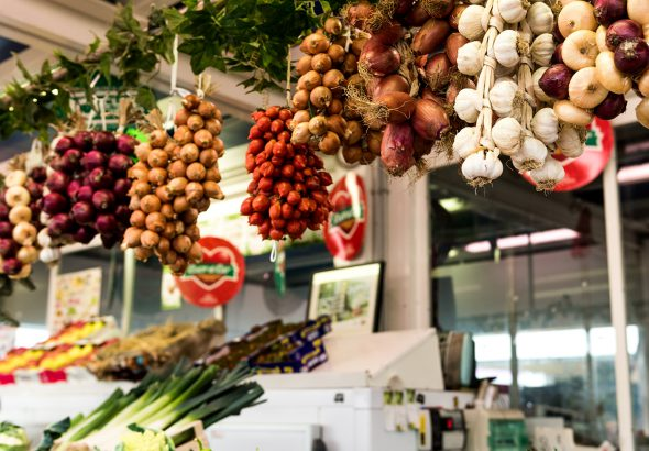 The 7 Best Markets in Rome