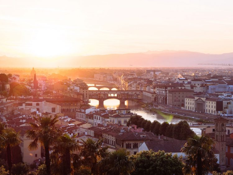 8 Things to do in Florence at Night