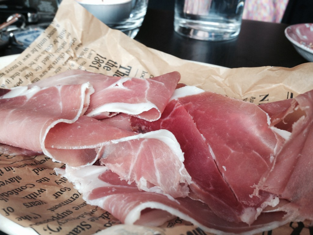 All You Ever Wanted to Know About Prosciutto