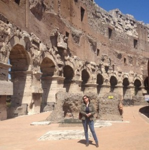 Off the Beaten Paty - Sightseeing in Rome