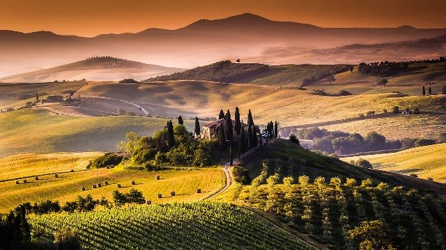 The 6 Best Road Trips in Italy