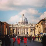 Best Times to Visit the Vatican