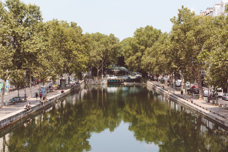 5 Unique Things to do While You're Visiting Paris